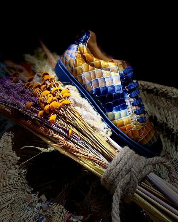 new collectión sneakers